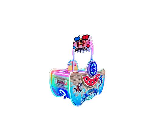 Diver Ocean Pinball Arcade Game Machine