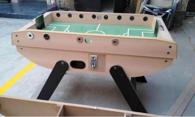 Dinibao Hot Sale Foosball Tables for Sale